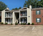 Cannongate Apartments, Vicksburg, MS