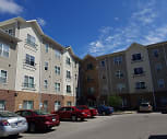 Nine North Apartments, Indiana University East, IN