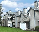 River Glen Apartments, Puyallup High School, Puyallup, WA