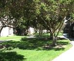 La Casa Balboa Apartments, Coleman University, CA
