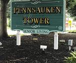 Pennsauken Tower, 08110, NJ