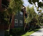 Camino Al Oro, Florence Nightingale Middle School, Los Angeles, CA
