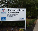 Brunswick House Apartments, 25425, WV