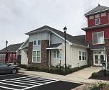 Squire Hill, Downtown Harrisonburg, Harrisonburg, VA