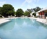 Springs At Bandera, Brandeis High School, San Antonio, TX
