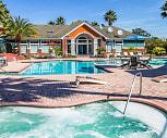 The Nook, Kanapaha Middle School, Gainesville, FL