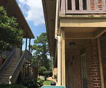 Acadian Oaks Apartments, F K White Middle School, Lake Charles, LA