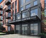Battery Park Lofts, West Blvd-Cudell Station - GCRTA, Cleveland, OH