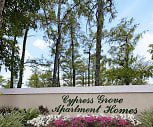 Cypress Grove, Florida Education Center  Lauderhill, FL