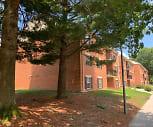 College Lane Apartments, Millsboro, DE