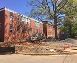 Albemarle Central School, Wadesboro, NC