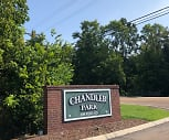 Chandler Park Apartments, West Point, MS