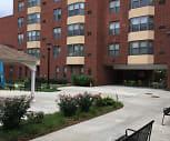 Liberty Hill Senior Apartments, Immaculate Conception School, Marlborough, MA