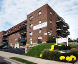 Eldorado Court, Norwood - SEPTA, Norwood, PA