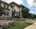 Prairie Stone Commons, Kennedy Elementary School, Madison, WI