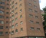 Marine Drive Apartments, Springville, NY