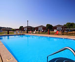 Pool, Cedar Creek Village
