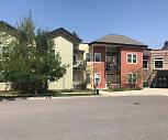 Lewis Court Apartments (Golden CO), West Pleasant View, CO