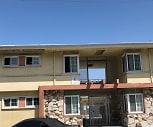 Gale Apartments, Hawthorne Middle School, Hawthorne, CA