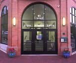 Elgin Artspace Lofts, 60123, IL