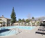 Woodbend Apartments, Alta Loma Elementary School, Alta Loma, CA