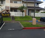 Hibiscus Hill Apartments, Makaha, HI
