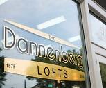 The Dannenberg Lofts, Macon, GA