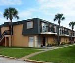 Eagle Landing, Lake Silver Elementary School, Orlando, FL