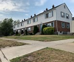 Oxford Village Townhomes, Amherst, NY
