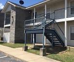 Garden Hill Apartment Homes, 78852, TX
