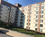 Bedford Tower Apartments, South Abington School, Chinchilla, PA