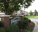 Cambridge Court Apartments, Florence Darlington Technical College, SC