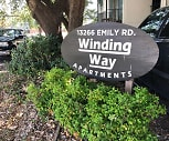 Winding Way, RANDCO, Dallas, TX