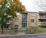Brentwood Court Apartments, Southwest Minneapolis, Minneapolis, MN