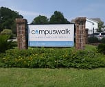 Campus Walk, Cherry Grove, SC