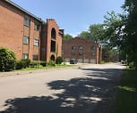 Dutch Village Apartments, St Joseph School, Kingston, NY