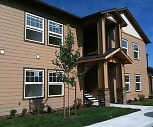 Lakeside Apartment Community, Medical Lake High School, Medical Lake, WA