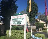 Sierra Vista Apartments, Lakeside High School, Lake Elsinore, CA