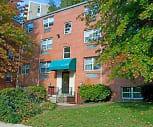 Croydon Manor, Silver Spring International Middle School, Silver Spring, MD