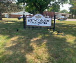 Kokomo Manor Apartments, Kokomo, IN