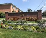 Vail Gardens, Lincoln Park, NJ
