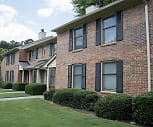Villas on Briarcliff, Lakeside High School, Atlanta, GA