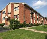 Empress Gardens Apartments, 10954, NY