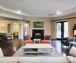 Living Room, Pinnacle at MacArthur Place