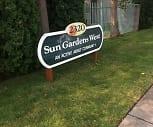 Sun Gardens West, Pasco Senior High School, Pasco, WA