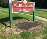 Walter G Sellers Senior Apartments, Washington Court House, OH