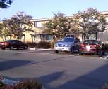 Orange Garden Apartments, Valley Elementary School, Poway, CA
