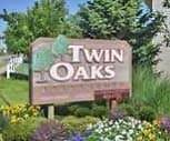 Twin Oaks Apartments, Champaign, IL