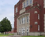 St. Columba Court Apartments, New Albany, IN