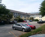 Anthony House Apartments (non-profit), Roger Williams University, RI